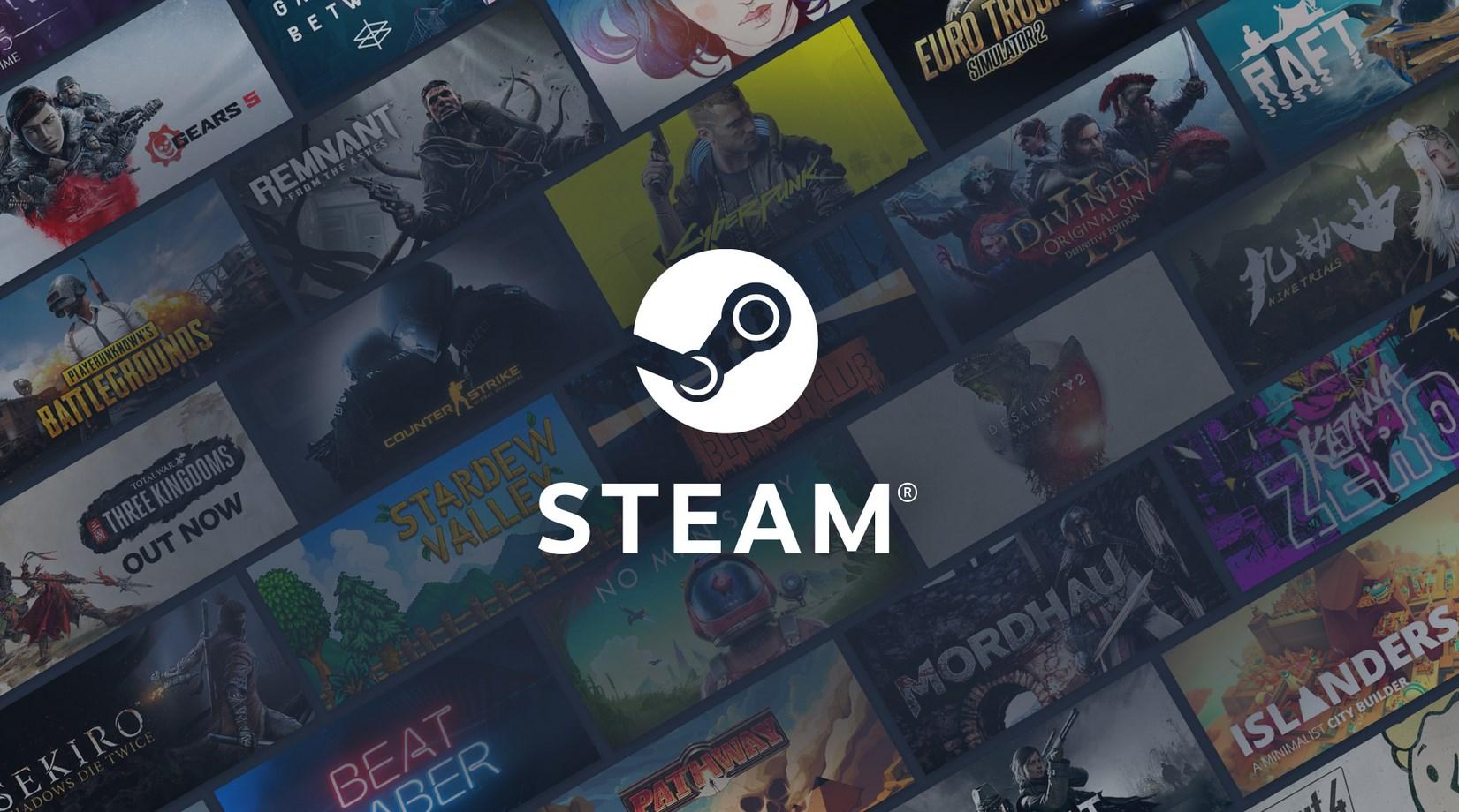 Un finde de juegos gratis en Steam