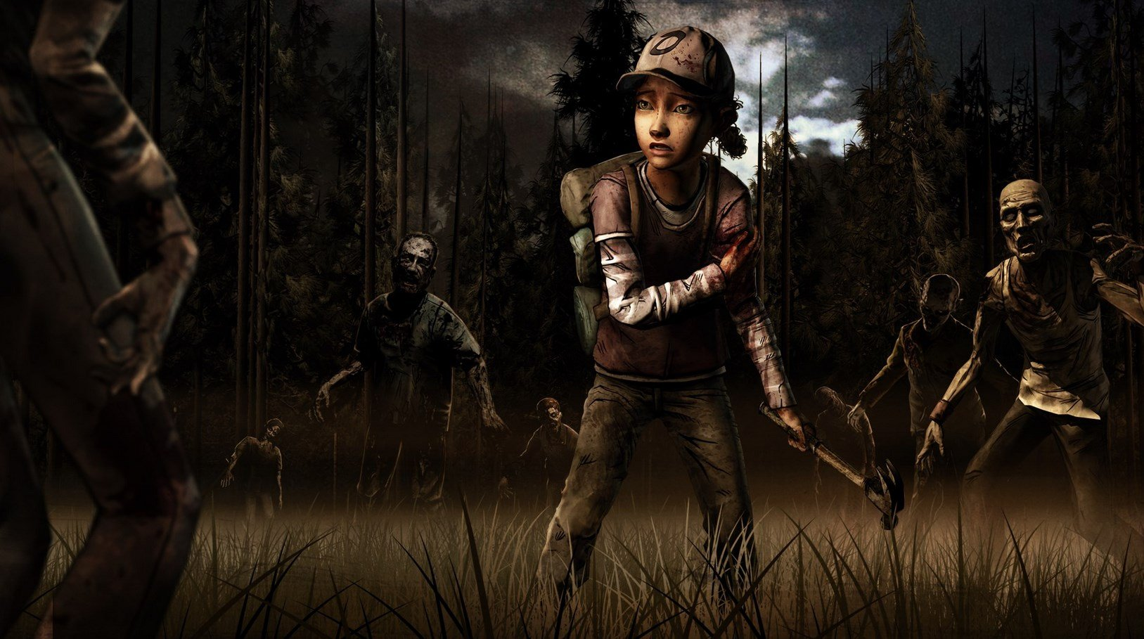 The Walking Dead Season Two + Ep.3 In Harm's Way + Ep.4 Amid the Ruins