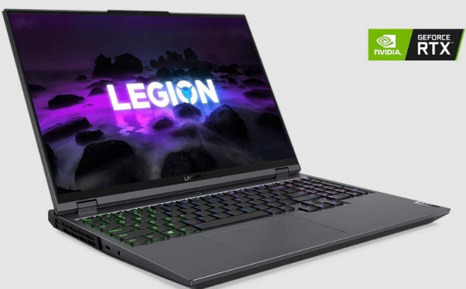 Lenovo Legion 5 Pro Ryzen 7 16GB 1TB RTX3060