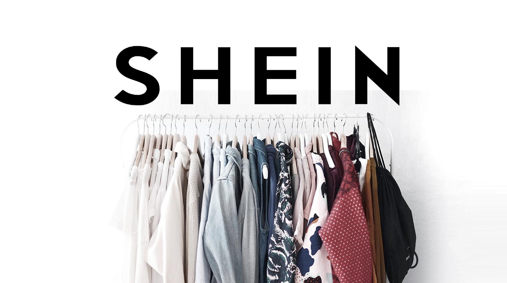 Código de 15% de descuento en Shein