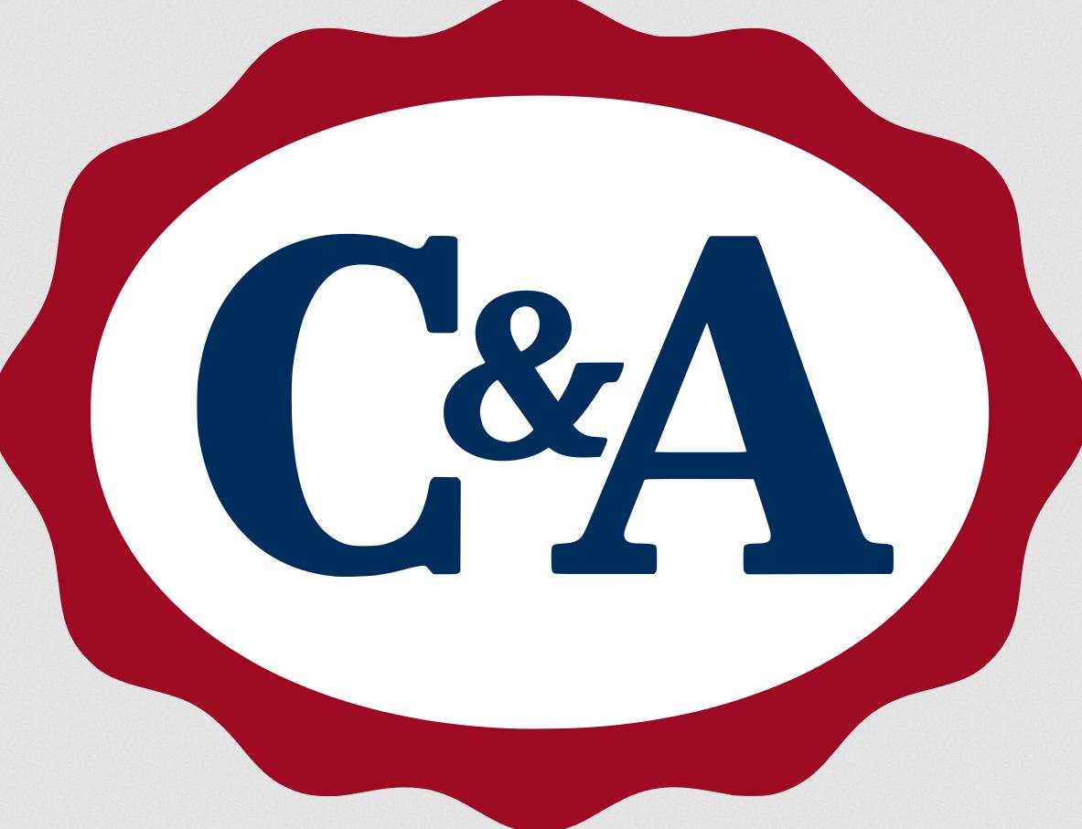 Código de descuento para ropa de mujer y hombre en C&A