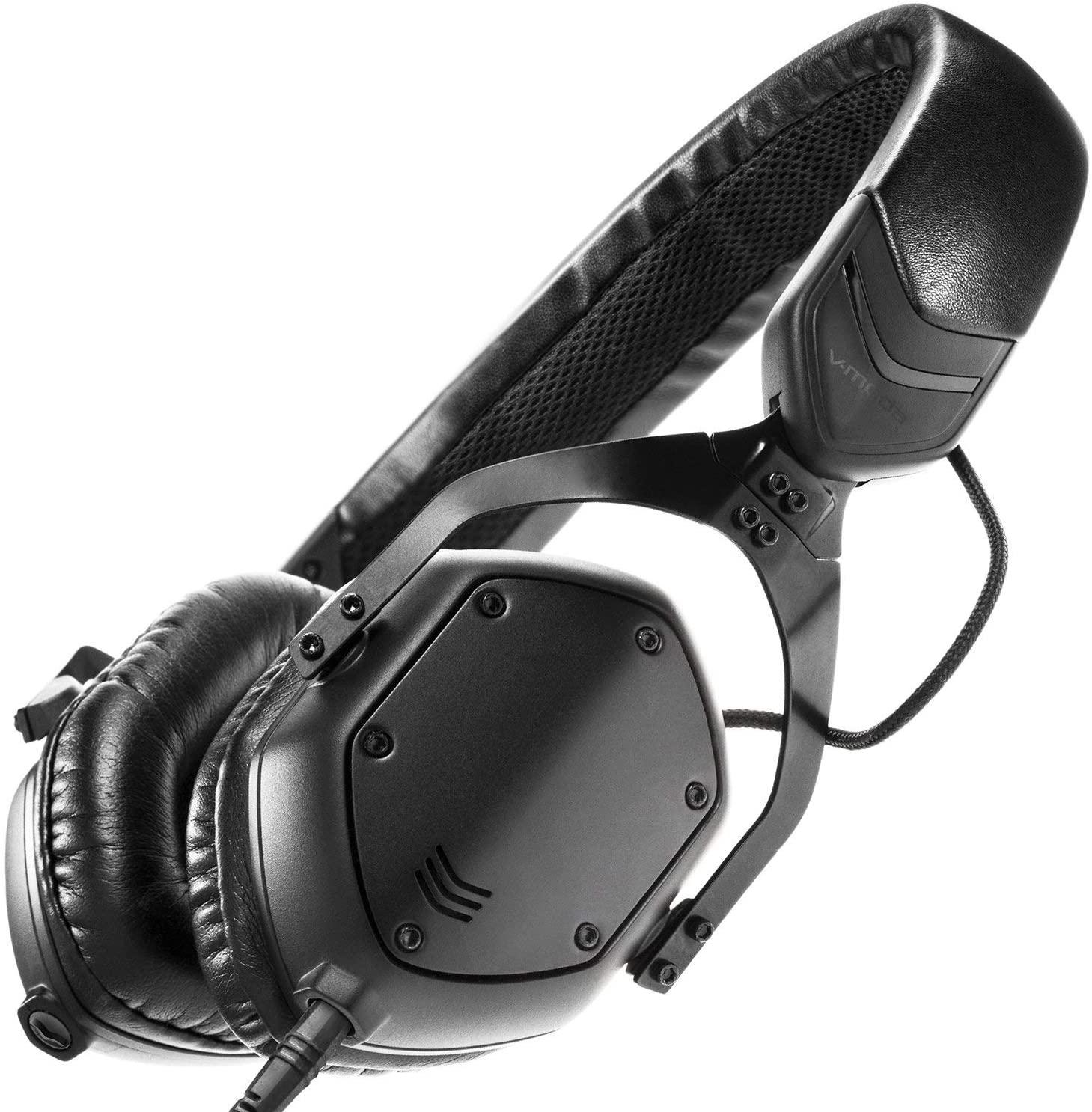 Auriculares de diadema V-MODA XS