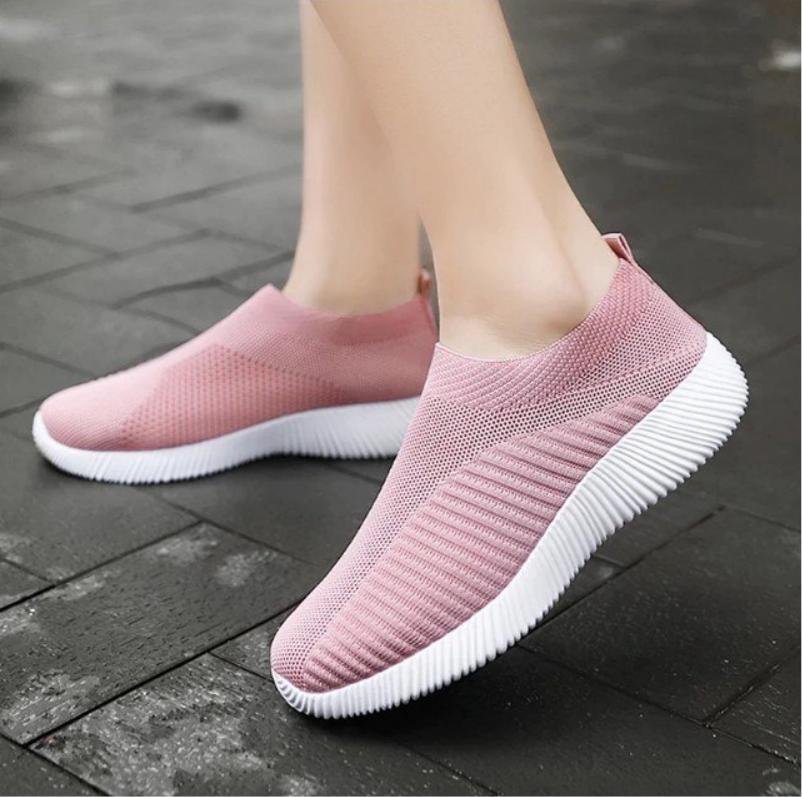 Zapatillas de calcetín