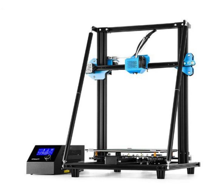 Impresora Creality 3D CR-10 V2 3D