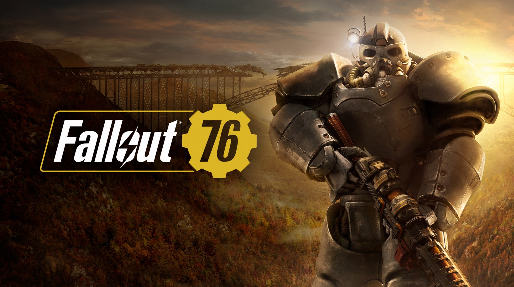 Juega durante una semana a Fallout 76