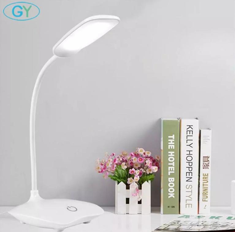 Lámpara de escritorio LED USB