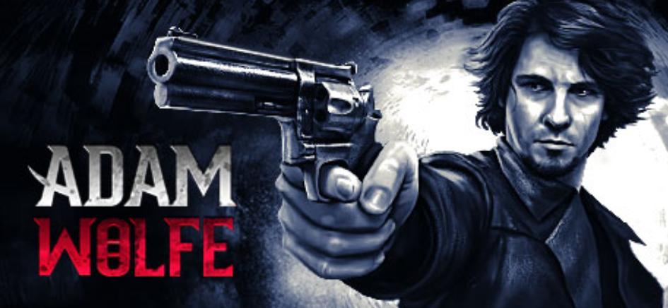 Videojuego Adam Wolfe Complete Edition