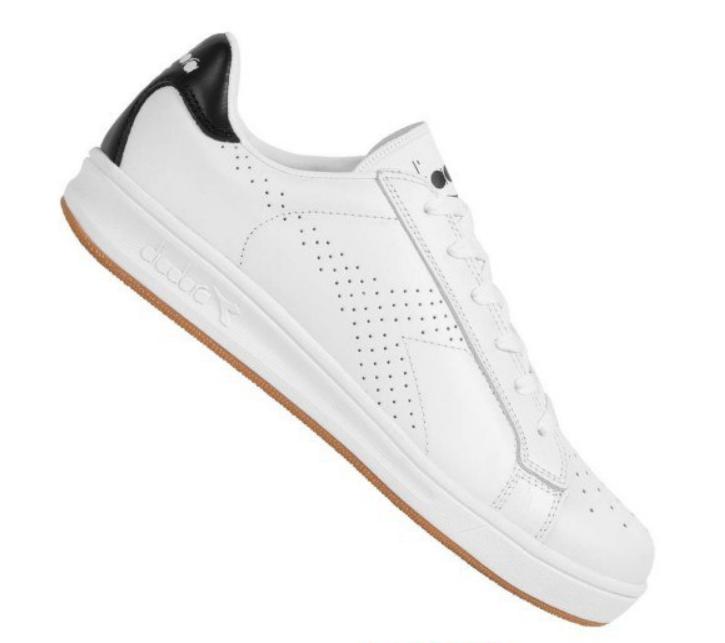 Diadora Martin Sneakers de piel
