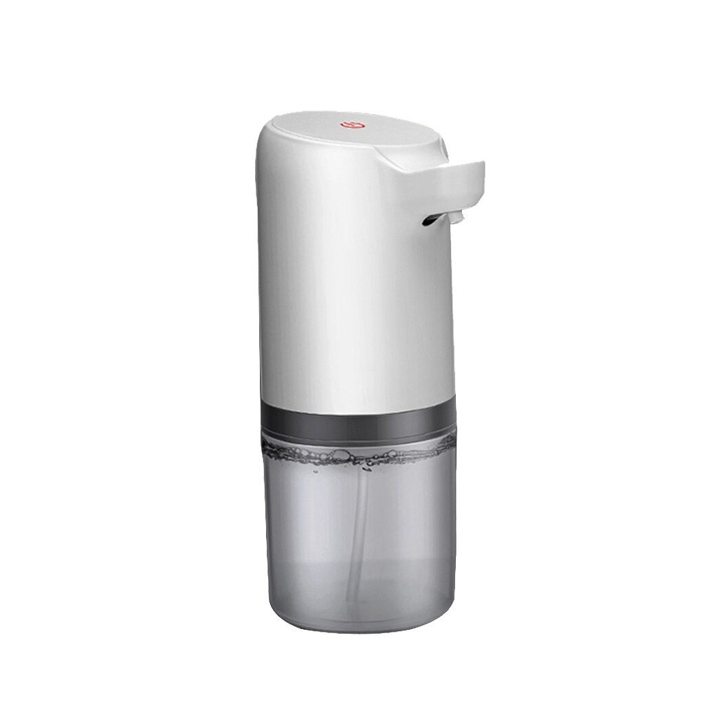 Dispensador automático de jabón