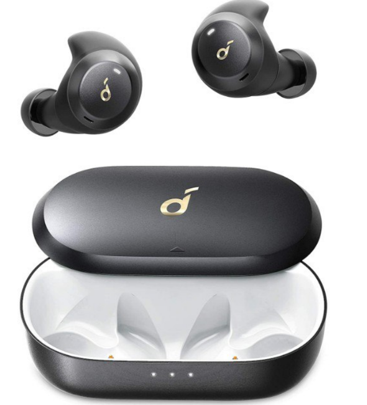 Auriculares Bluetooth Anker Soundcore Spirit Dot 2
