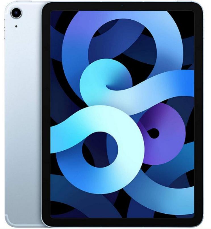 """Apple iPad Air 4ªgen 10,9"""" WiFi + Cellular 64GB"""