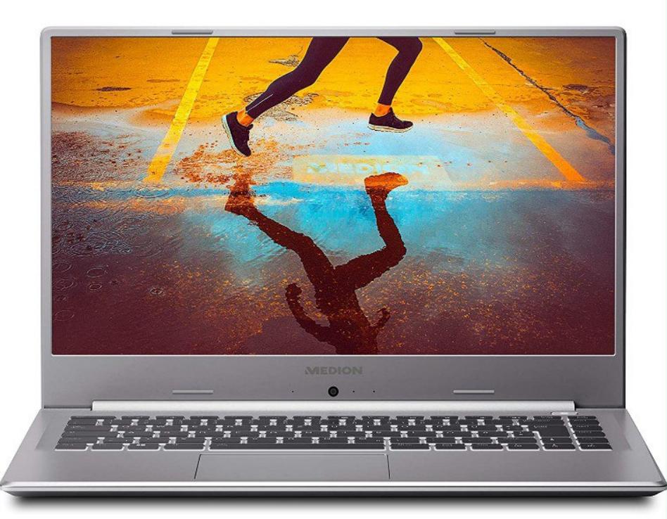 Portátil Medion Akoya S15449  i5/8GB/512GB SSD