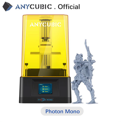 ANYCUBIC impresora 3D