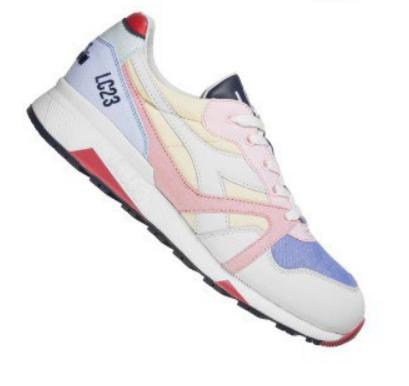 Zapatillas Diadora x LC23