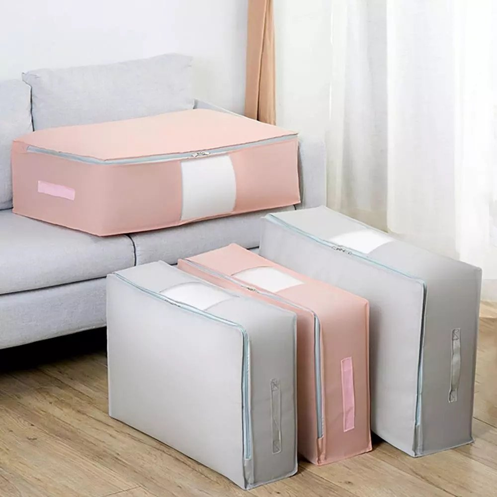 Cajas de almacenamiento