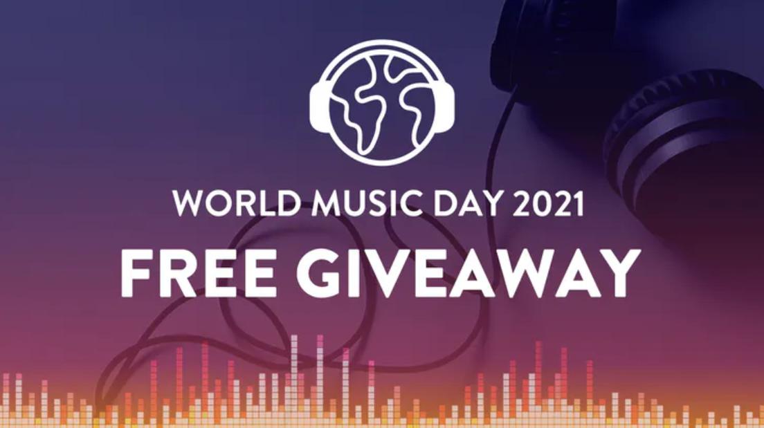 Bundle World Music Day
