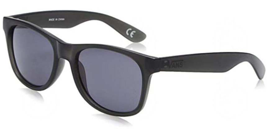 Gafas de sol Vans negras