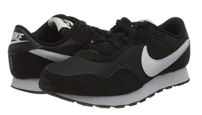 Zapatillas unisex niños Nike Md Valiant