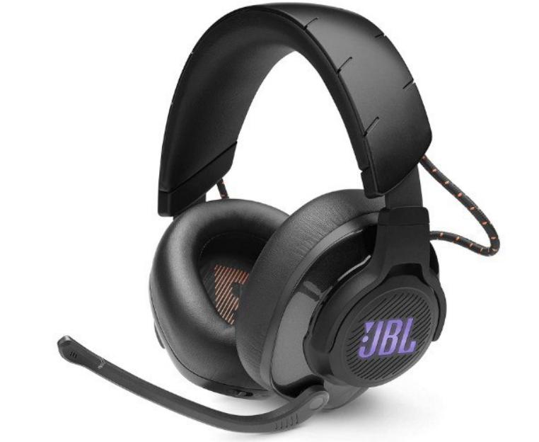 Auriculares Gaming inalámbricos JBL Quantum 600