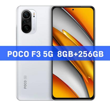 POCO F3 5G 6GB/128GB