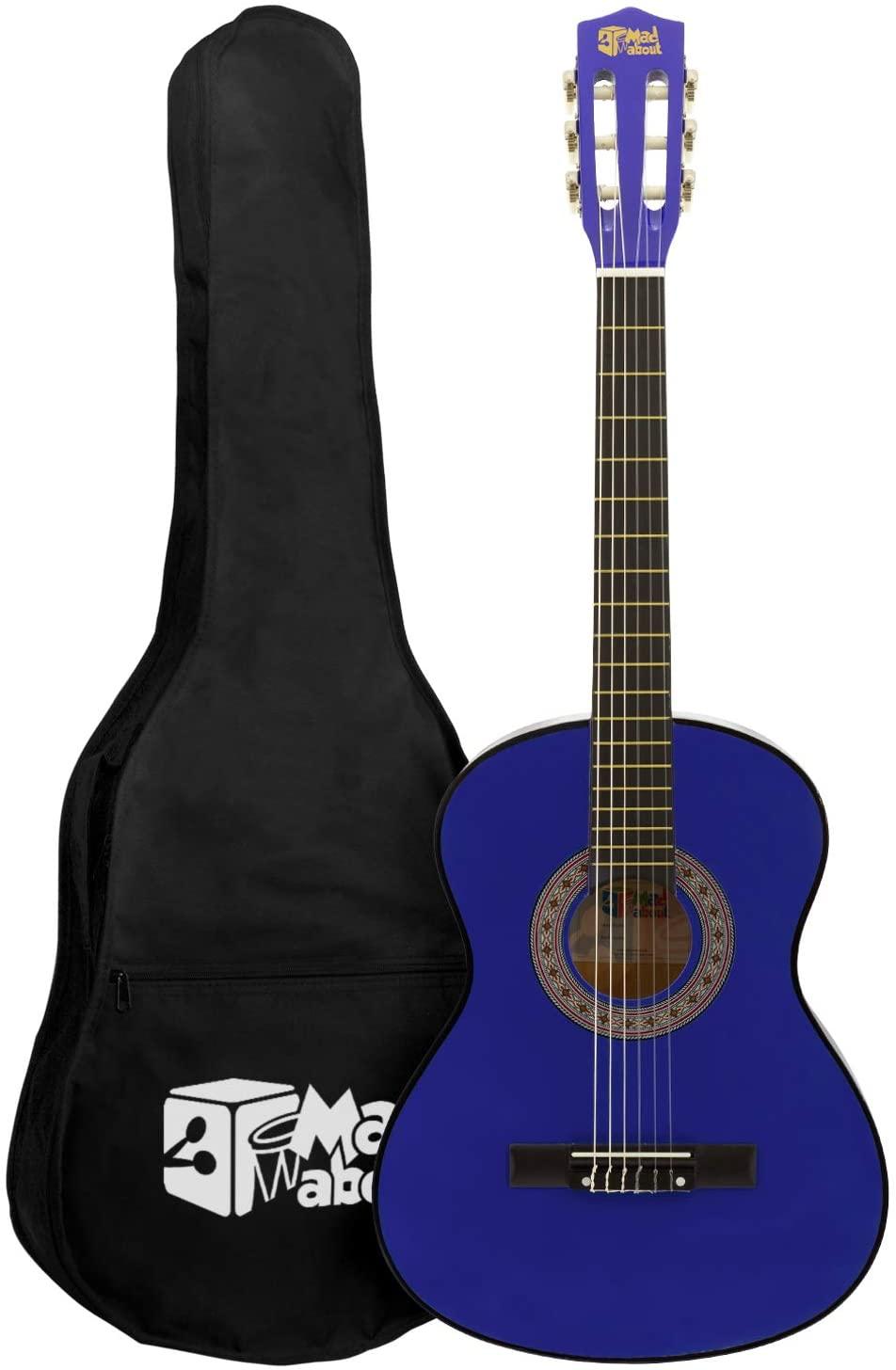Guitarra clásica para niños