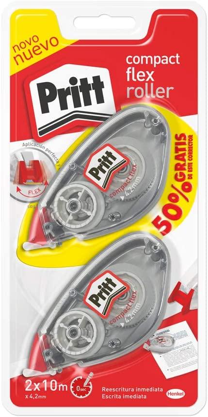 Pritt Roller Compact x 2