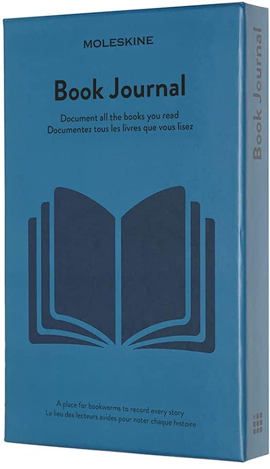 Moleskine Cuaderno de Libros