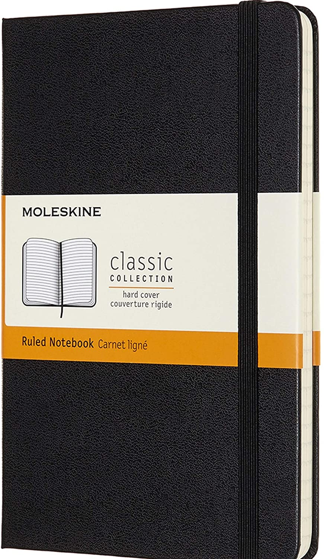 Moleskine Cuadernos