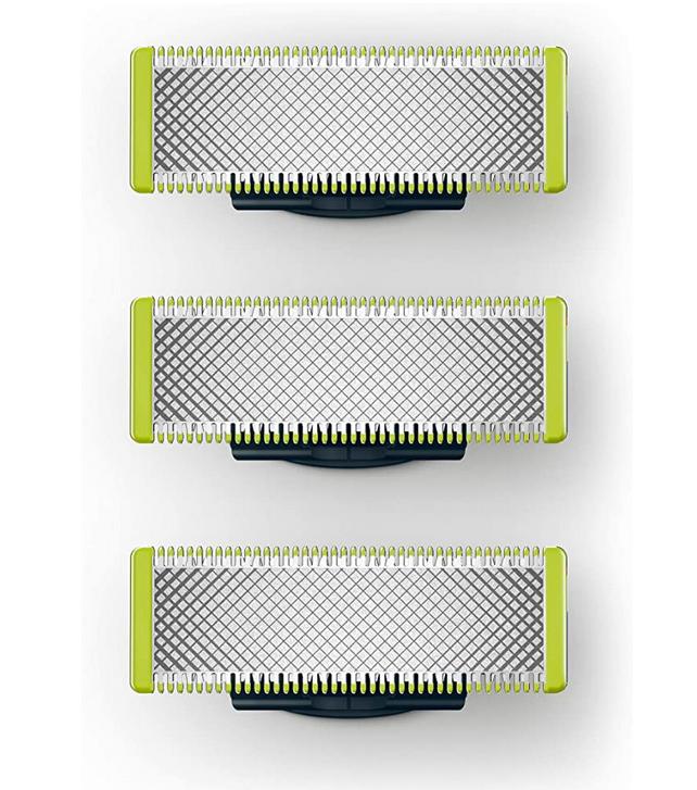 Cuchilla de recambio para Philips OneBlade, 2 cuchillas