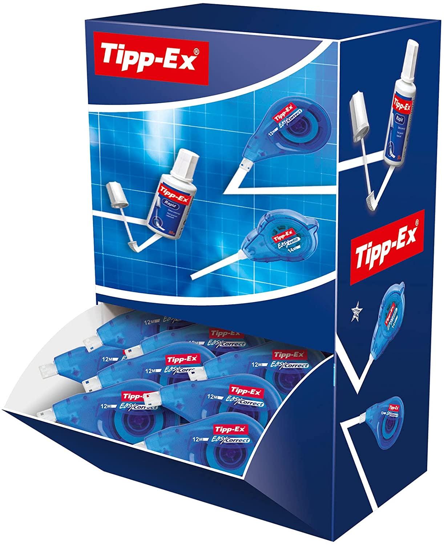 BIC Tipp-Ex Caja 15+5 GRATIS