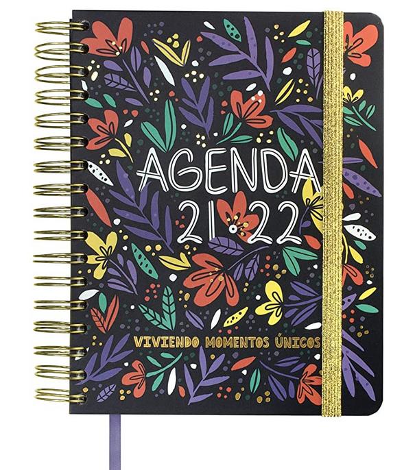 Agenda 2021 2022