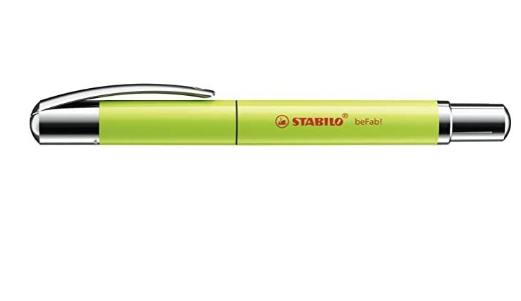 Stabilo beFab Uni Colors