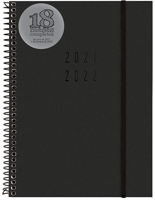 Finocam Agenda 2021 2022