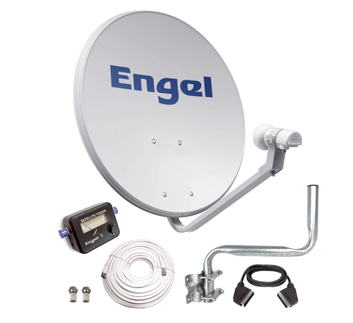 Kit Antena PARABOLICA Engel
