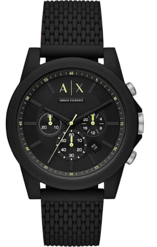 Reloj Analógico para Hombre Armani Exchange