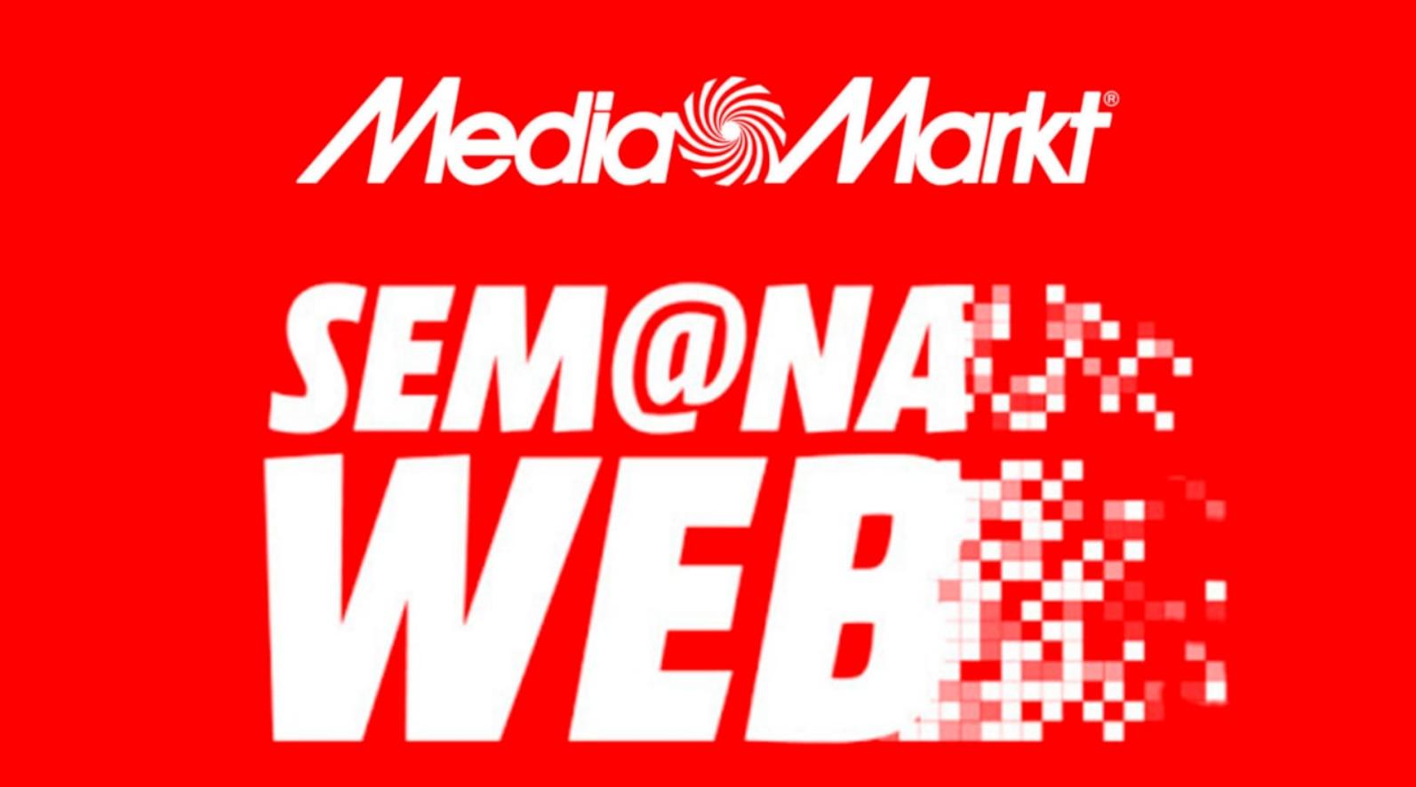 Semana web en Media Markt