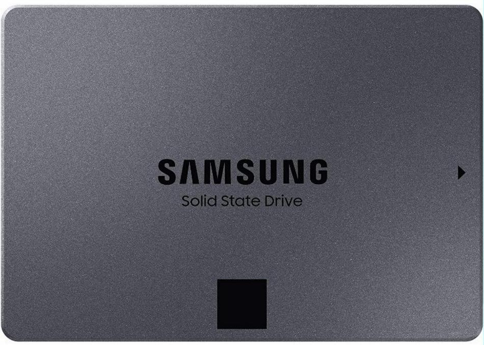 SSD Samsung 870 QVO 2TB