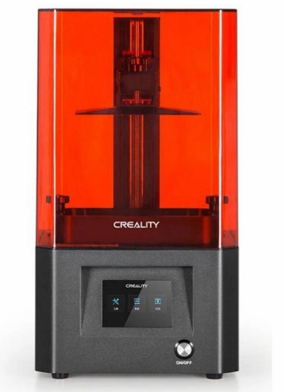 Creality 3D® LD-002H UV Impresora de resina