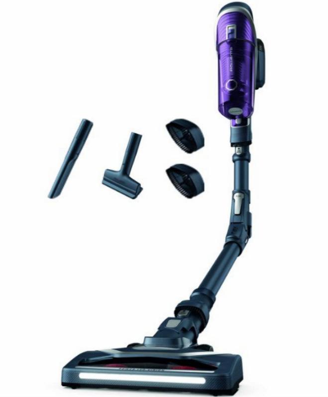 Aspirador sin cable Rowenta X Force Flex 8.60