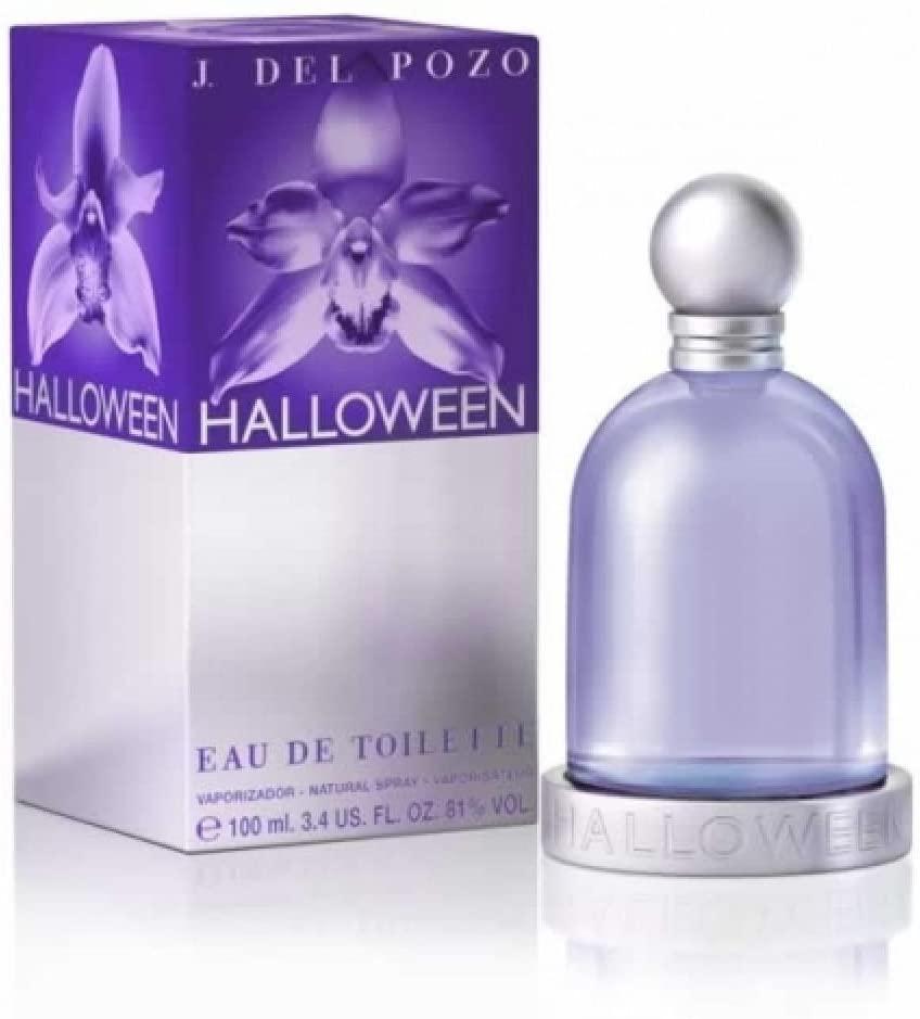 Halloween EDT 100 ml para mujer