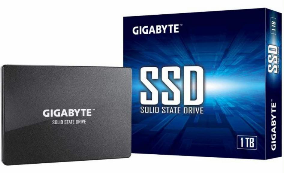 SSD Sata Gigabyte 1TB