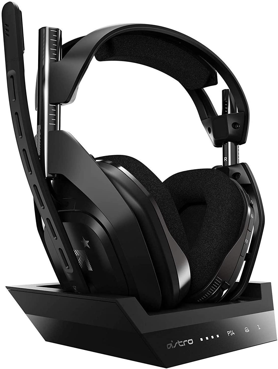Auriculares inalámbricos ASTRO Gaming A50