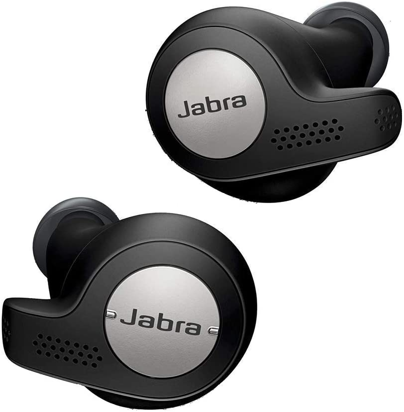 Auriculares inalámbricos Jabra Elite 65t
