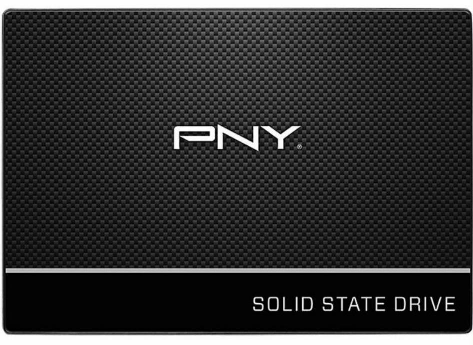 SSD Interno PNY CS900 de 1TB