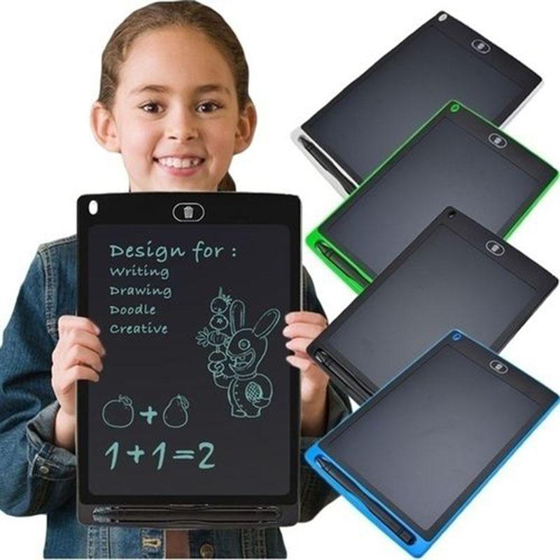 Tableta de dibujo para niños de 8,5 pulgadas