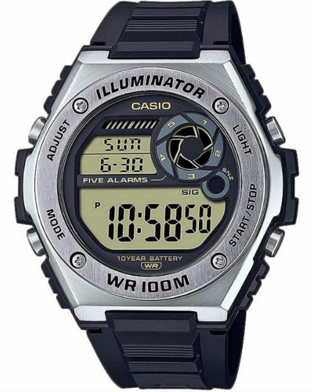 Reloj Digital para Hombre Casio Collection