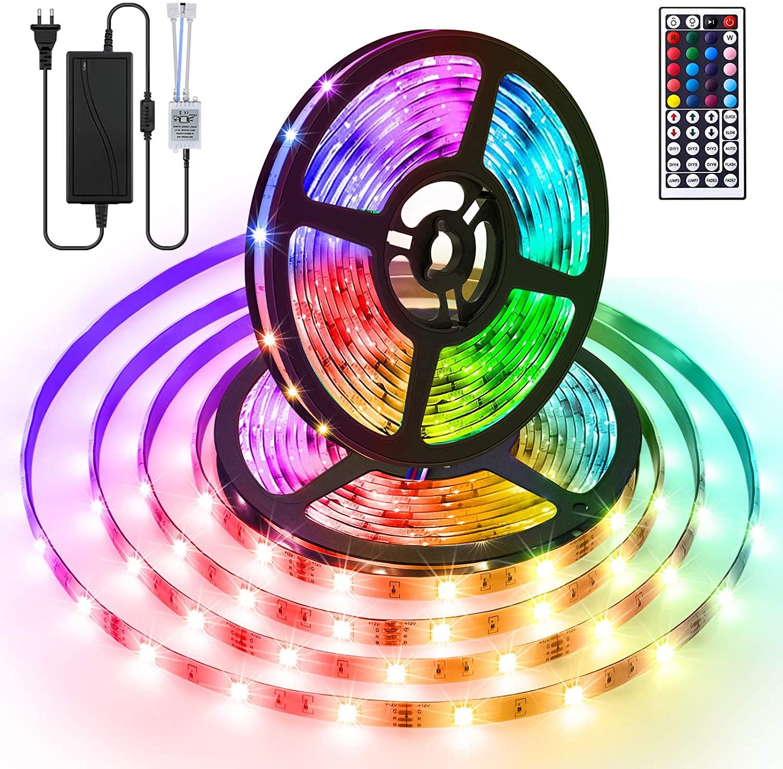 Tira LED 10m IP67