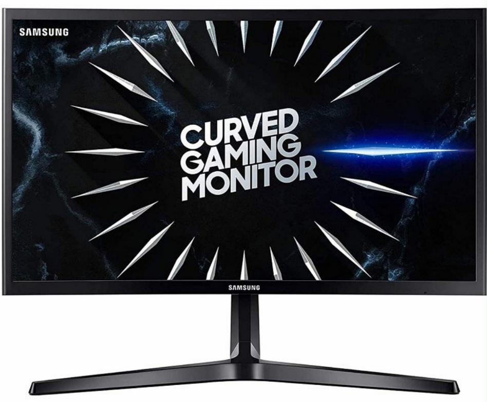 "Monitor Gaming Curvo Samsung 23,5"" 144Hz"
