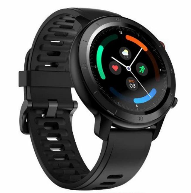 Smartwatch TicWatch GTX Fitness