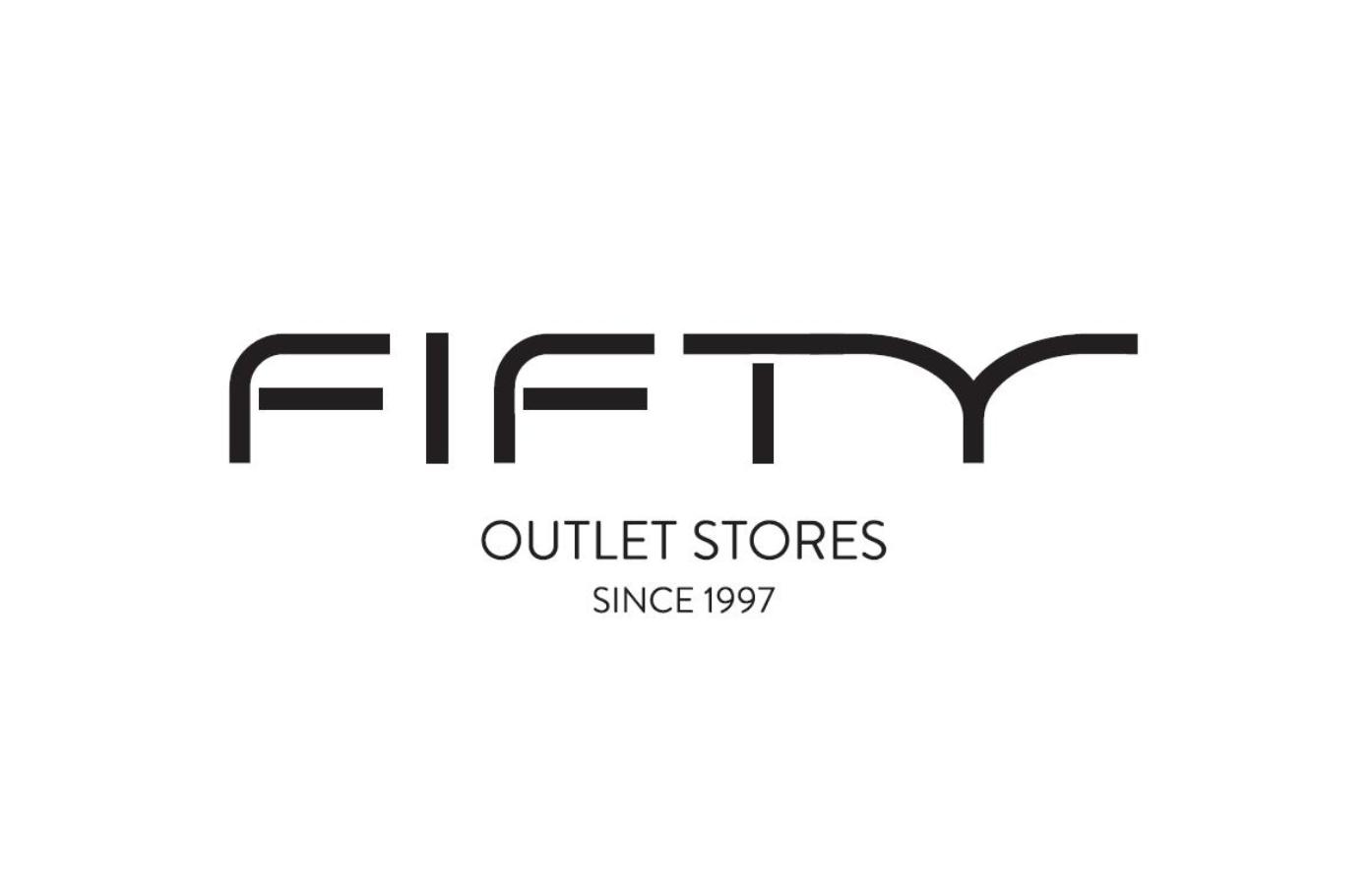 Descuentos en  Fifty Outlet + Envíos Gratis